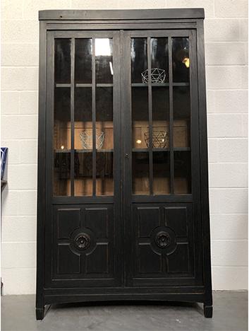 Ancienne armoire en bois